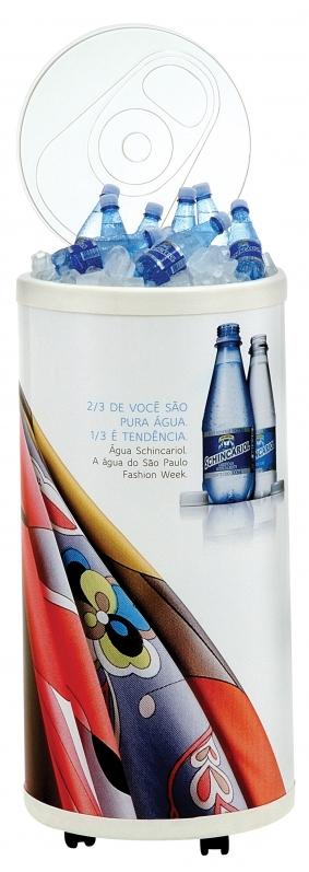 Cooler Térmico para PDV na Vila Guilherme - Cooler para Ponto de Venda