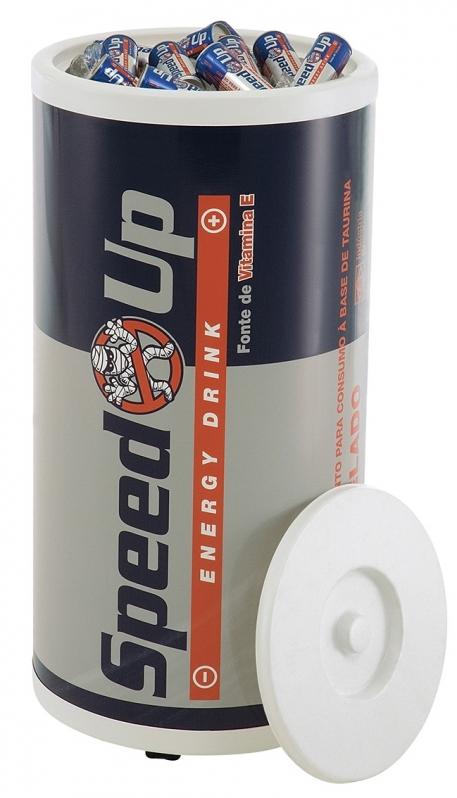 Quanto Custa Cooler Promocional Térmico em Itapevi - Cooler para Ponto de Venda