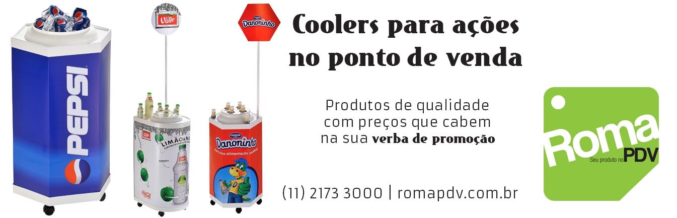 romapdv - Coolers
