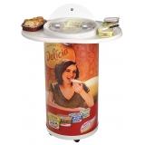 cooler promocional para loja na Vila Prudente
