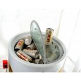 cooler refrigerado personalizado em Passo Fundo