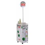 cooler térmico personalizados com foto preço no Alto de Pinheiros
