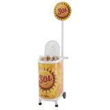 coolers promocionais para lojas no Morumbi