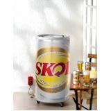 coolers refrigerados para PDV em Santo Amaro