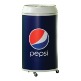 quanto custa cooler refrigerado personalizado no Limão