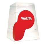 quanto custa urna de acrílico em Cotia