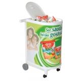 venda de cooler promocional para loja na Vila Marisa Mazzei