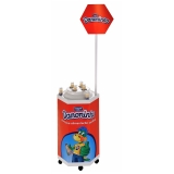 venda de cooler promocional térmico em Jaçanã