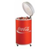 venda de cooler refrigerado promocional na Luz