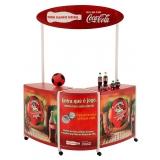 venda de quiosque promocional para vendas no Alto de Pinheiros