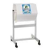 venda de urna para cupom em Canoas