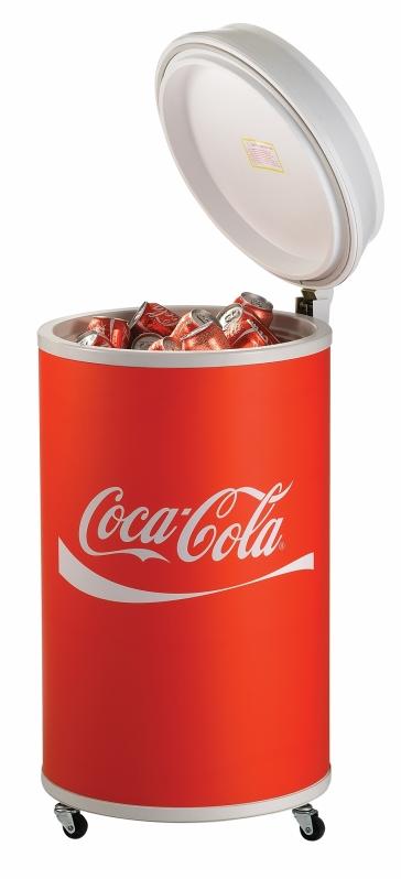 Venda de Cooler Refrigerado Promocional na Luz - Cooler para Ponto de Venda